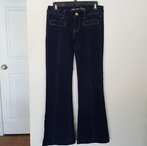 American Eagle Jeans.